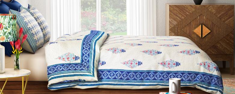 Shop Designer Bed Runners Online