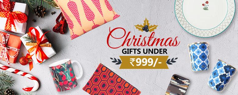buy christmas gift under 999 on indiacircus.com