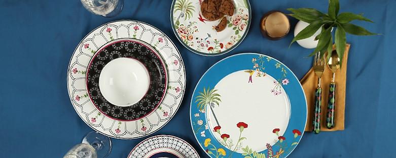 Buy Dinner Plates online