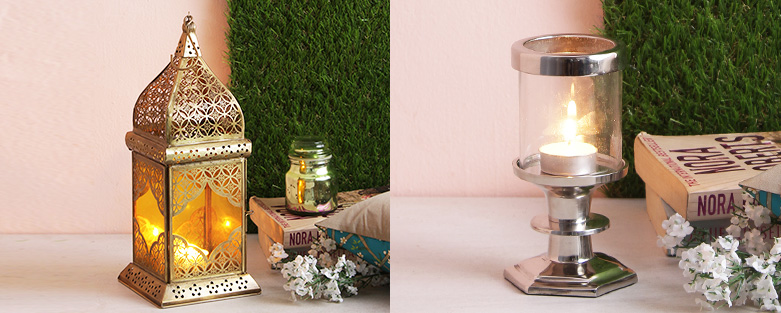 Shop Table Lamps for Living Room