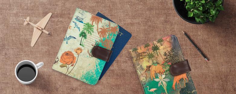 Passport Covers Online