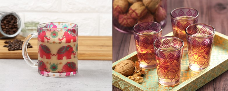 buy tea and coffee serveware products online