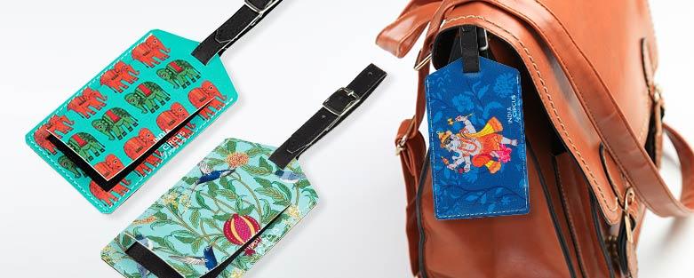buy bag tags online