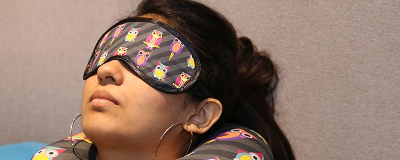 Order eye mask online