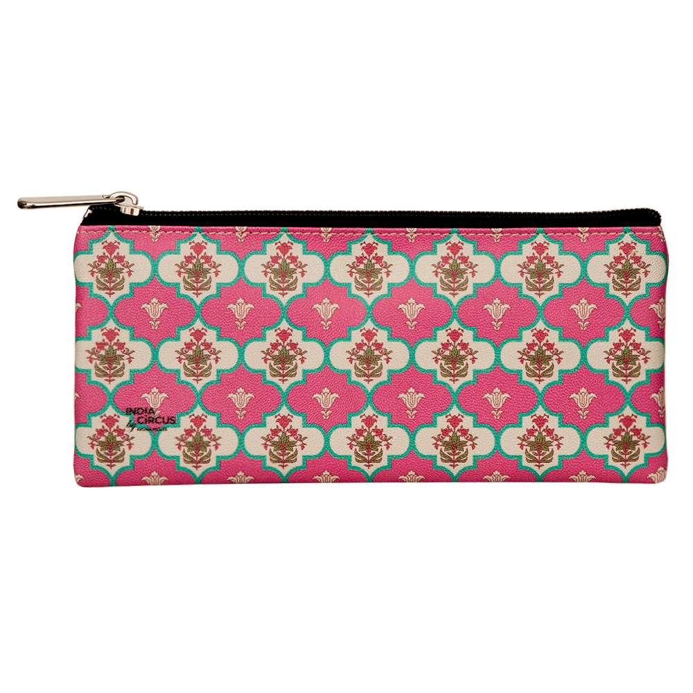 Fantasy of Flowers Small Utility Pouch