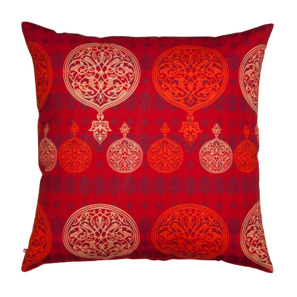 Scarlett Bloom Cushion Cover