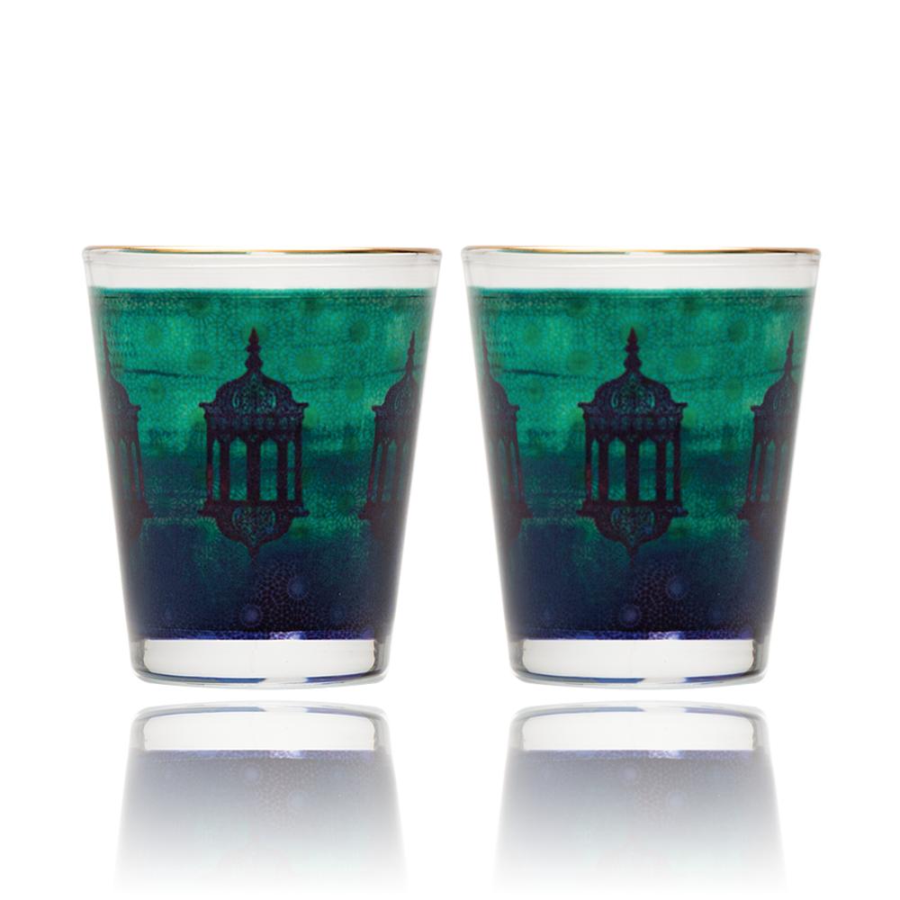 Minaret Mystique Shot Glass