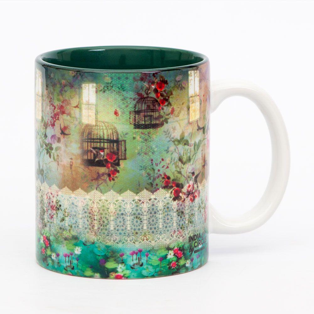 Enchanting Cavern Mug