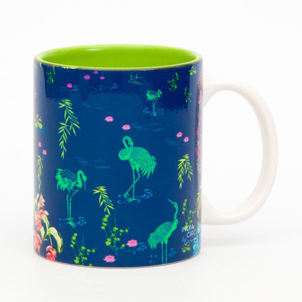 Midnight Lagoon Mug