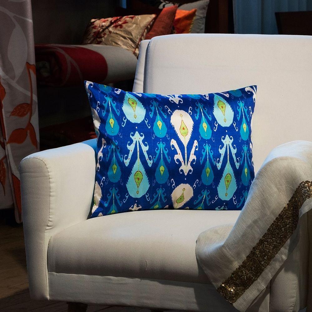 Mystic Island cushion cover