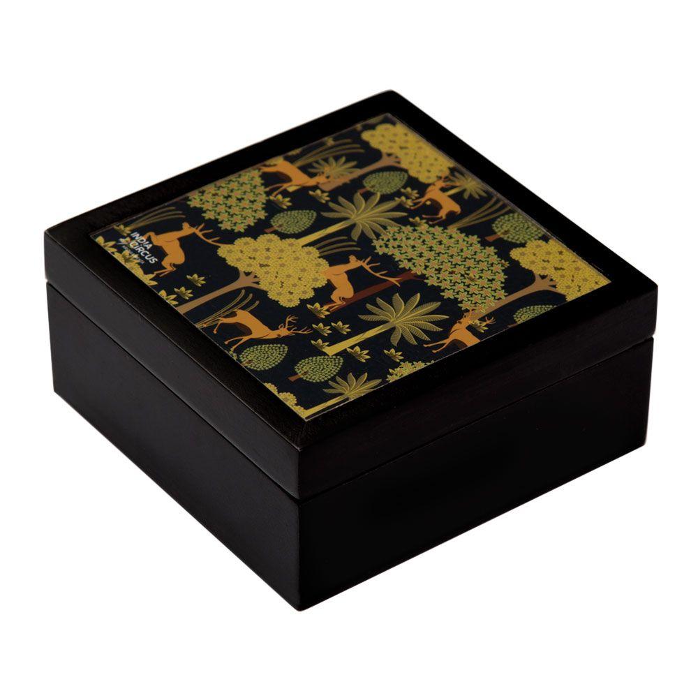 Legend of the Backwoods Medium Storage Box