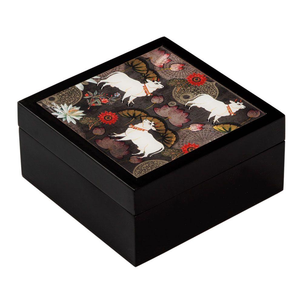 Dance of Rasa Medium Storage Box