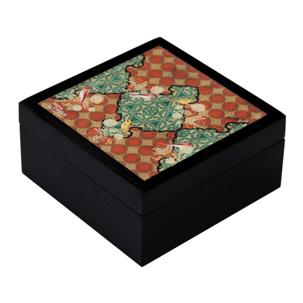 Avian Illusions Medium Storage Box