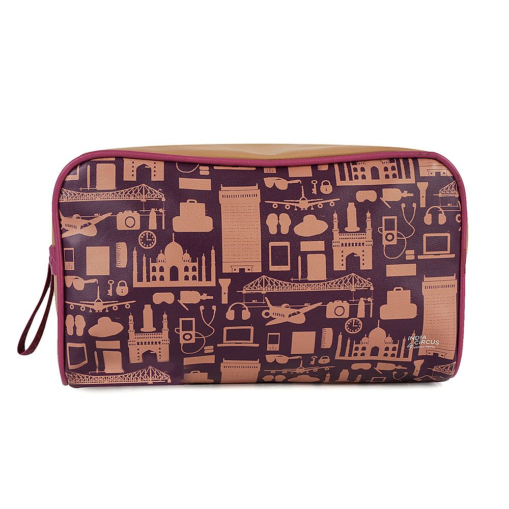 Urban Meshes Travel Kit