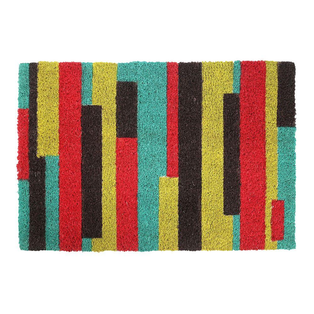 Life is a Blur Doormat