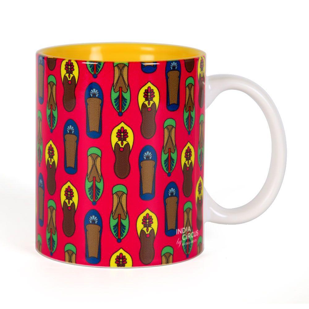 Technicolor Jootis Mug