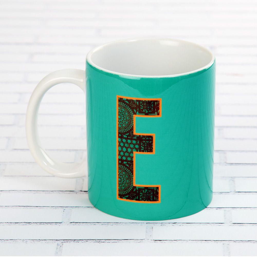Earthern Coffee Mug