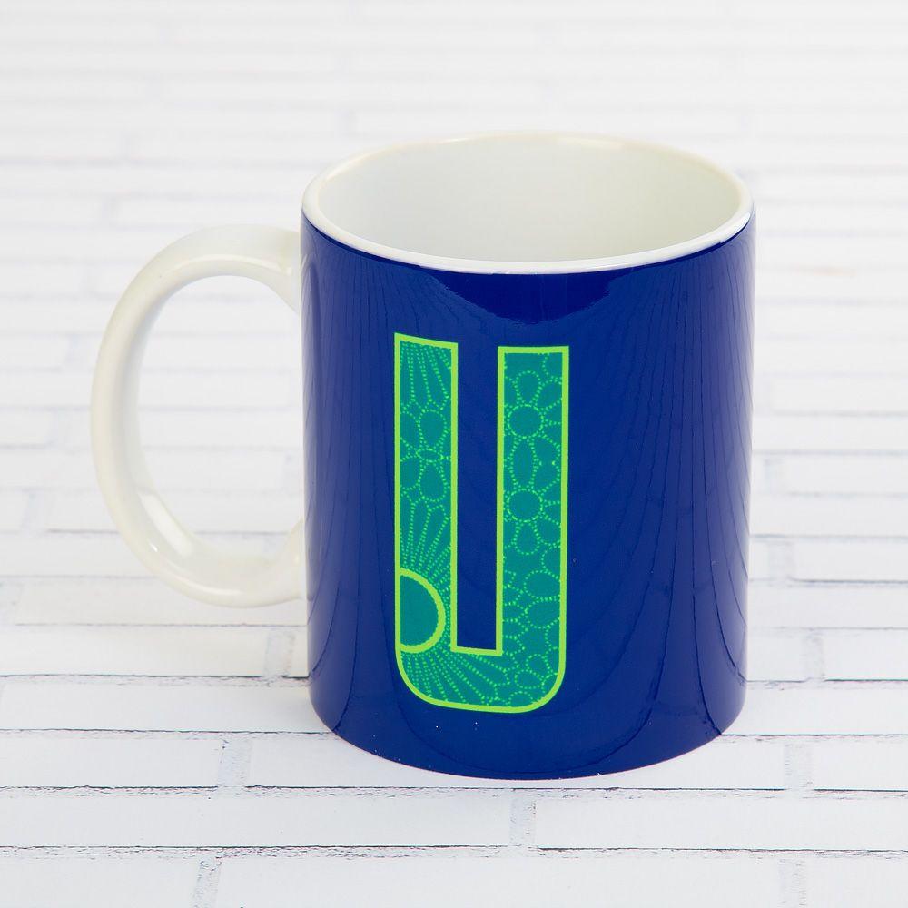 Upbeat Coffee Mug