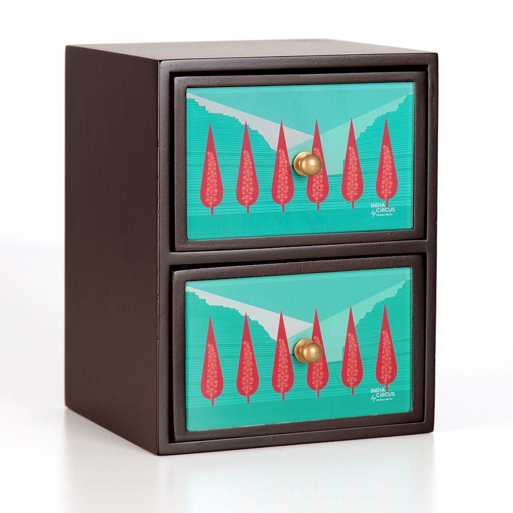Conifer Marina Multi utility drawers