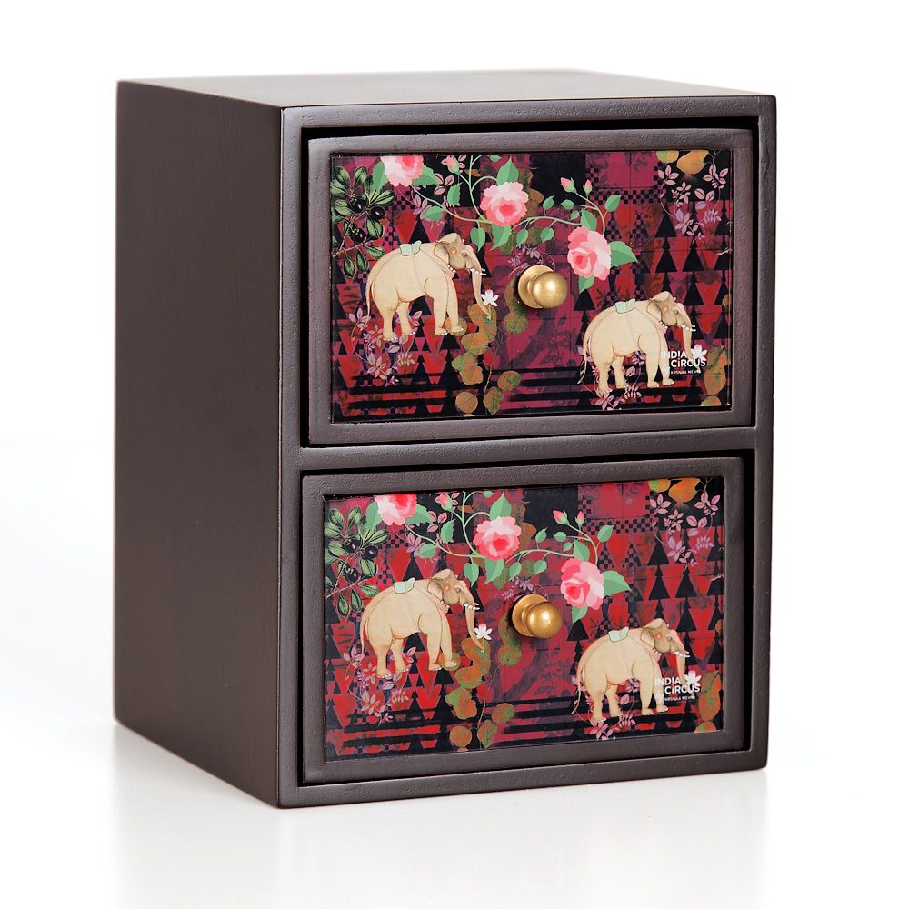 Accord of the Forest Multi utility drawers