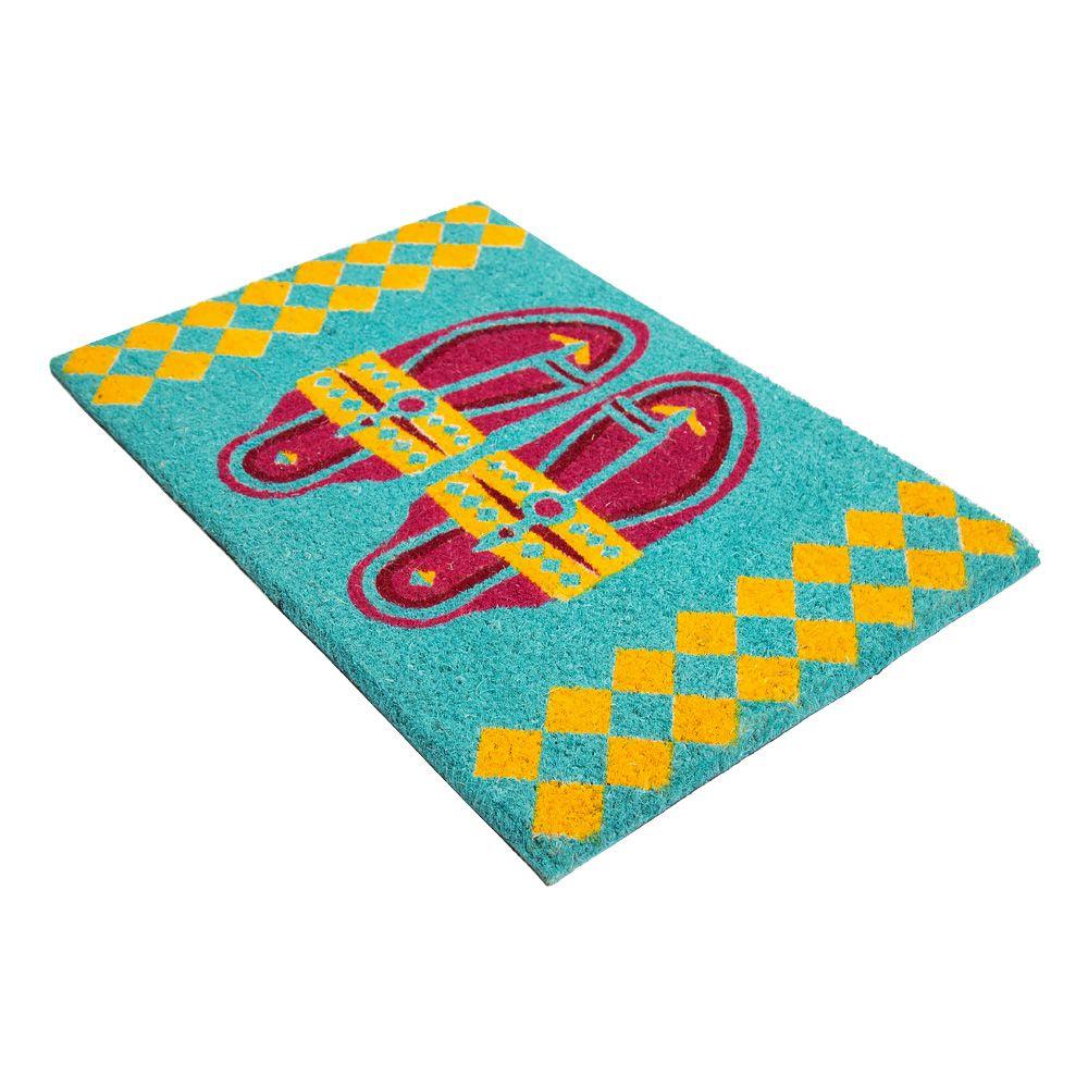 Step in Style Doormat