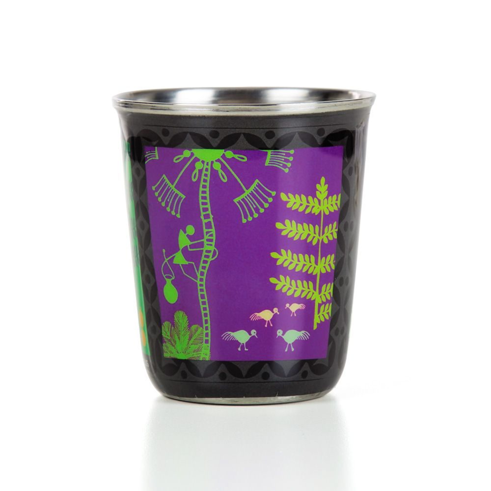 Hamlet Orchestra Small Steel Tumbler (Set of 2)