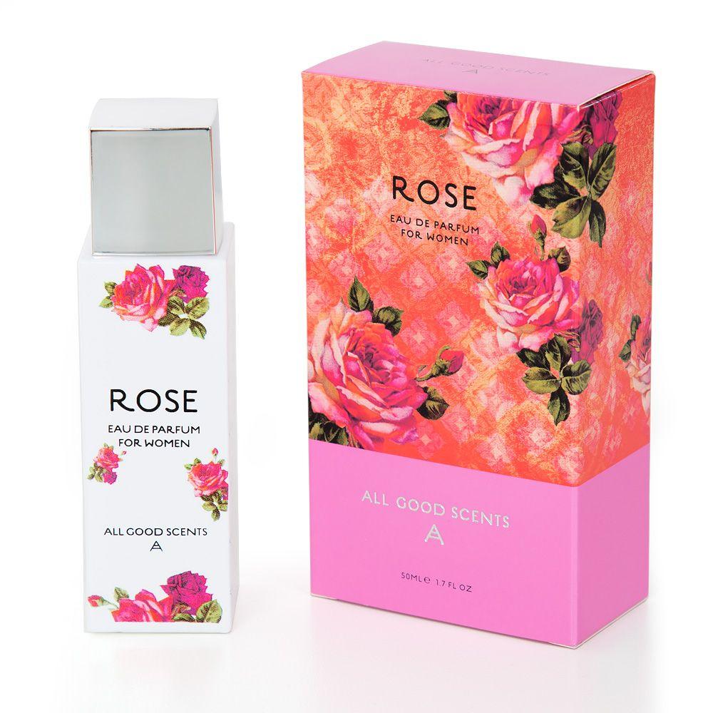 Buy Rose Fragrances For Women Online