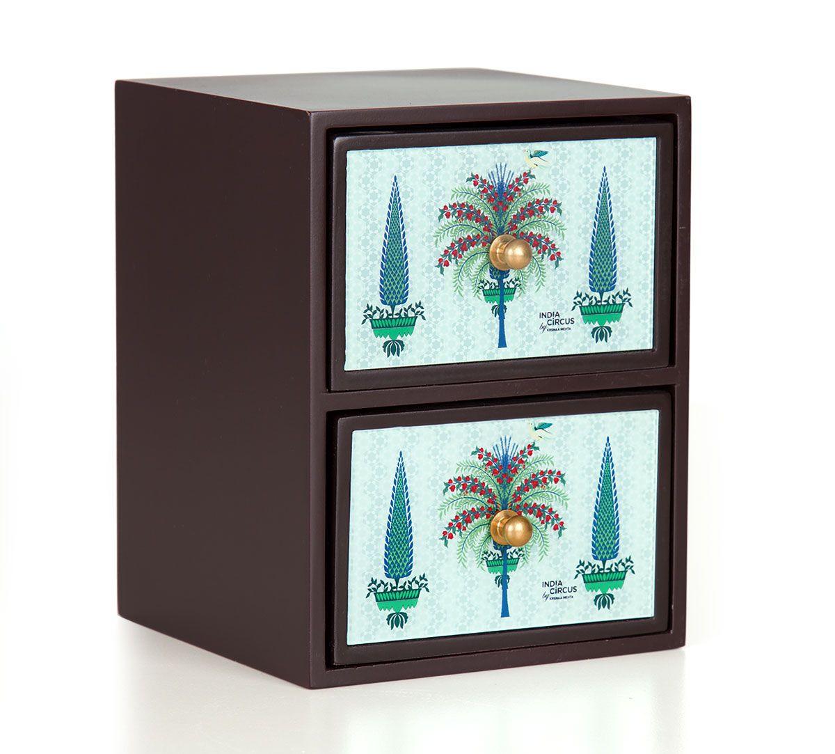 Palm Jumeirah Multi utility drawers