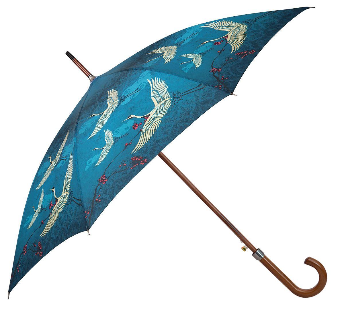 Modish Umbrellas for Women