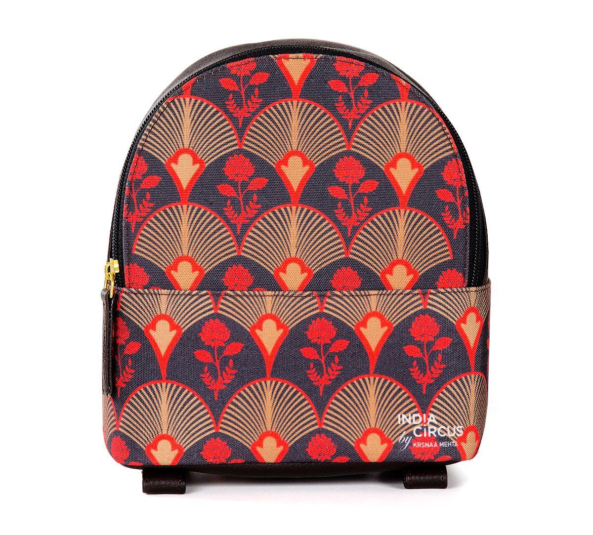 Fans of Blossom Backpack