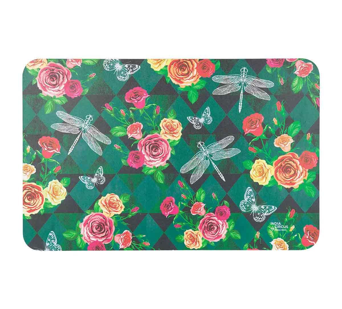 Floral Flutter Lap Tray