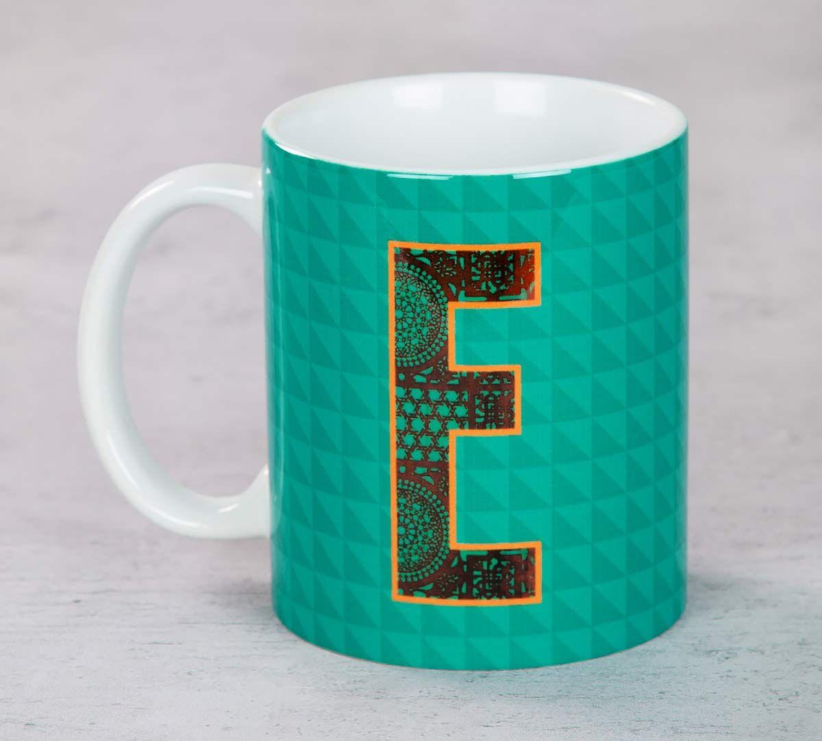 Rugged Earthern Coffee Mug
