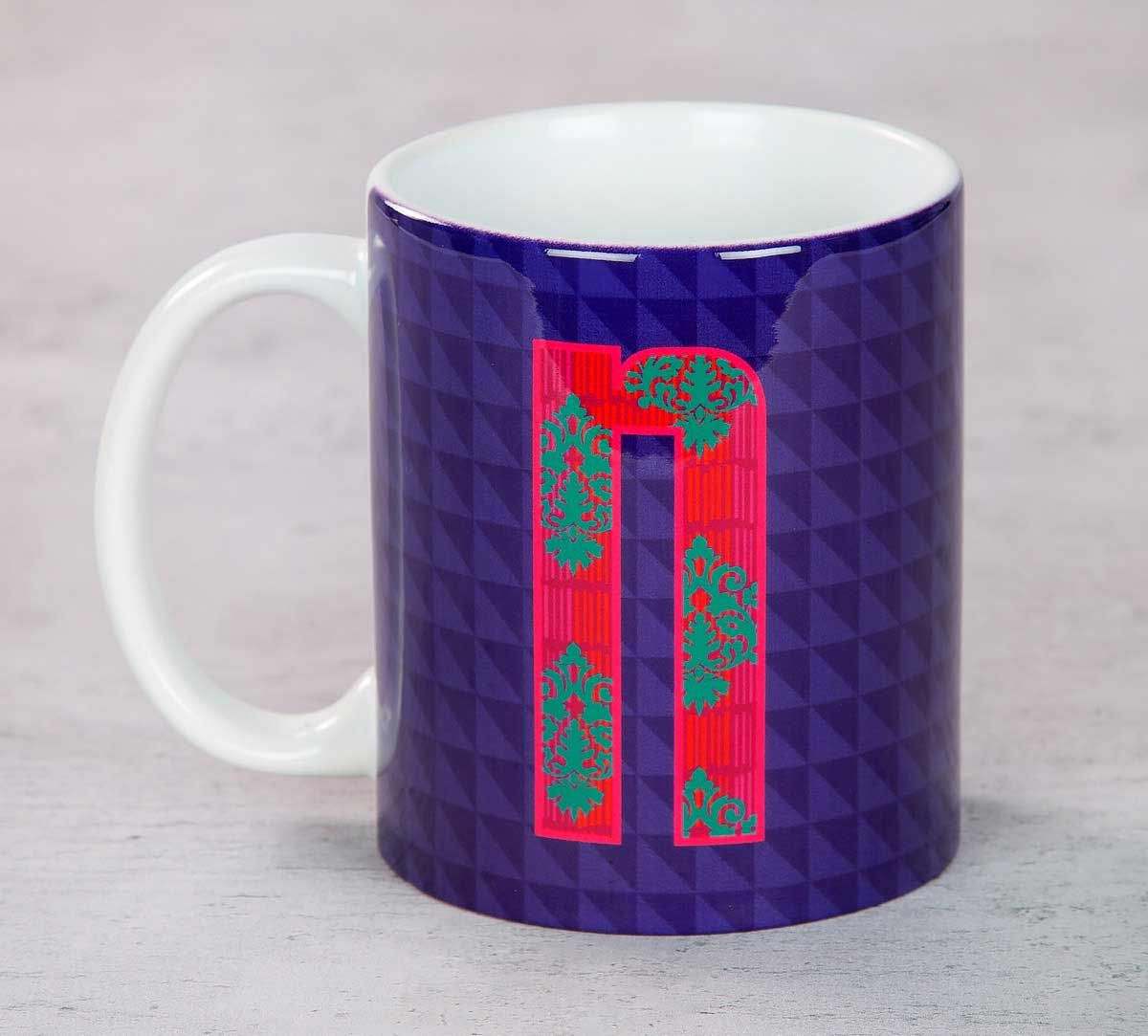 Rugged Newtonian Coffee Mug