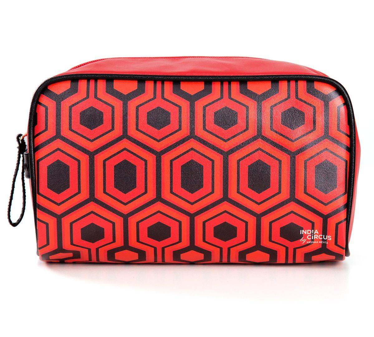 Prismatic Hexagons Travel Kit