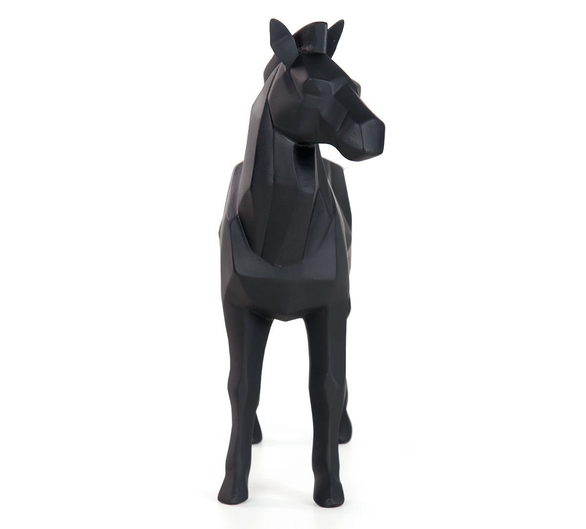 Black Beauty Figurine
