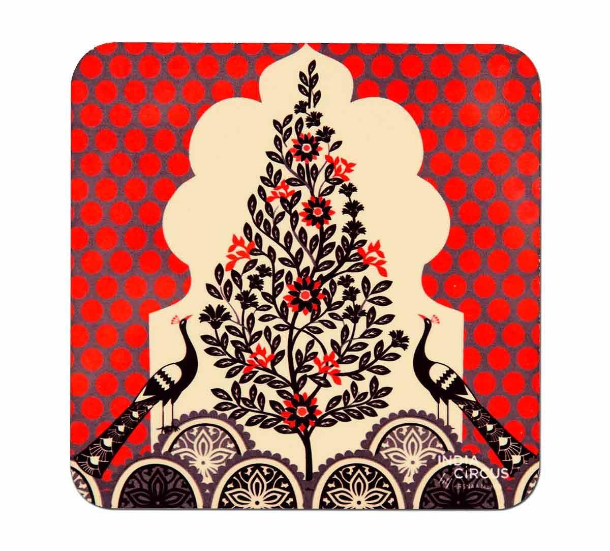 Tree of Dreams MDF Coasters (Set of 6)