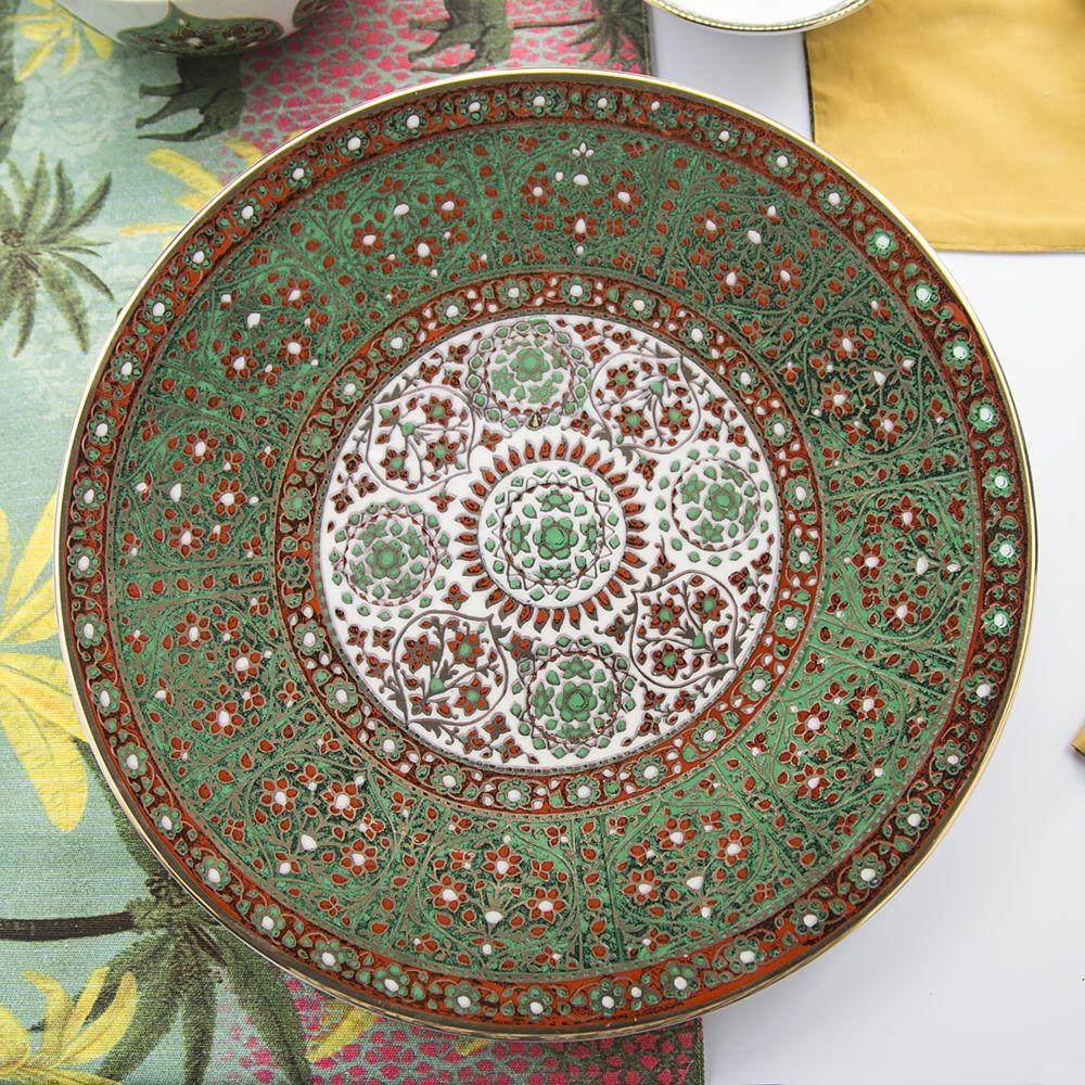 Flower Diamonds Charger Platter-13422.jpg
