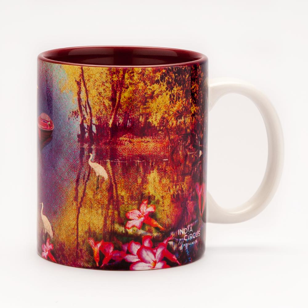 Dream Utopia Mug
