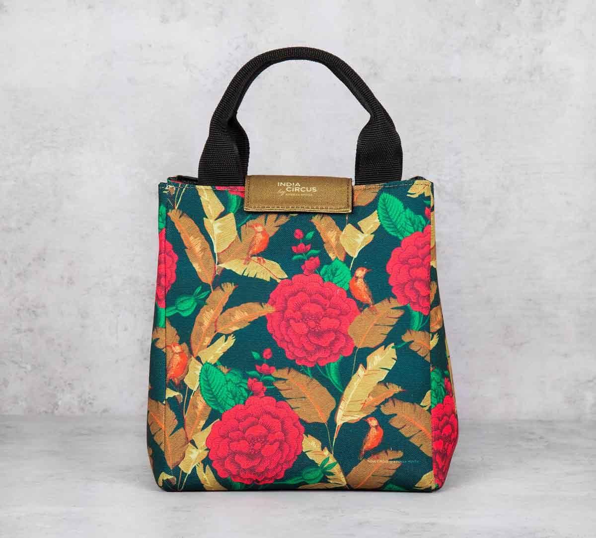 India Circus Bayrose Romance Lunch Bag