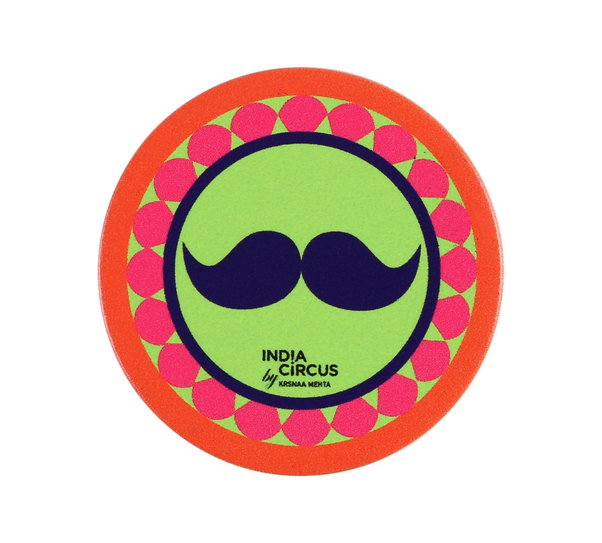 India Circus C'est La Vie Popsocket
