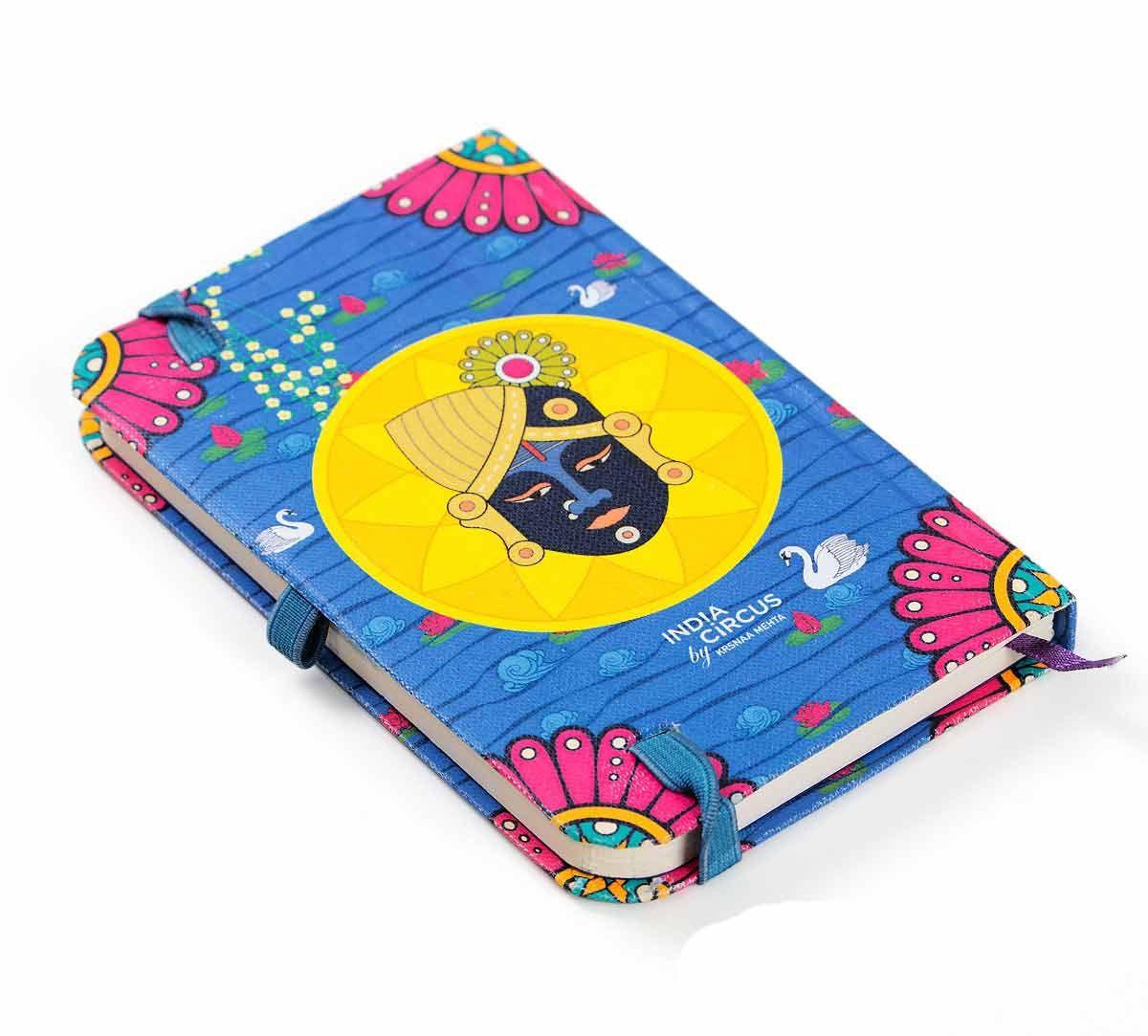 India Circus Divine Chakra Pocket Diary