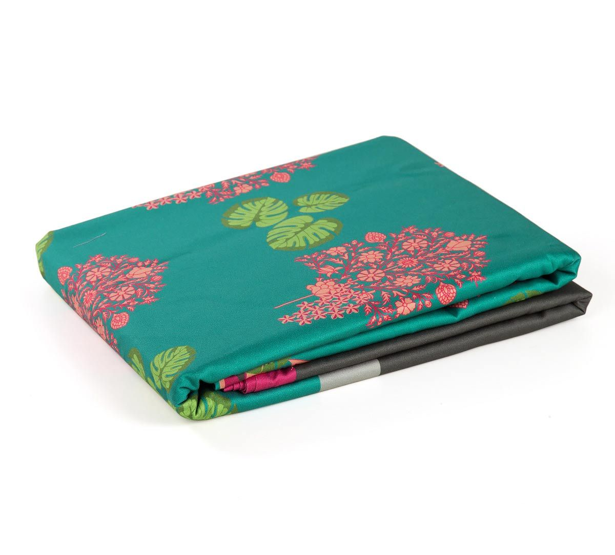India Circus Lissom Lotus Bed sheet Set