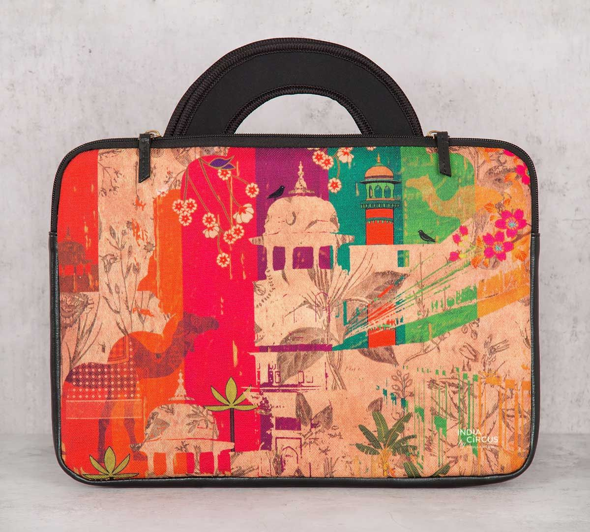 India Circus India Story 13-inch Laptop Bag