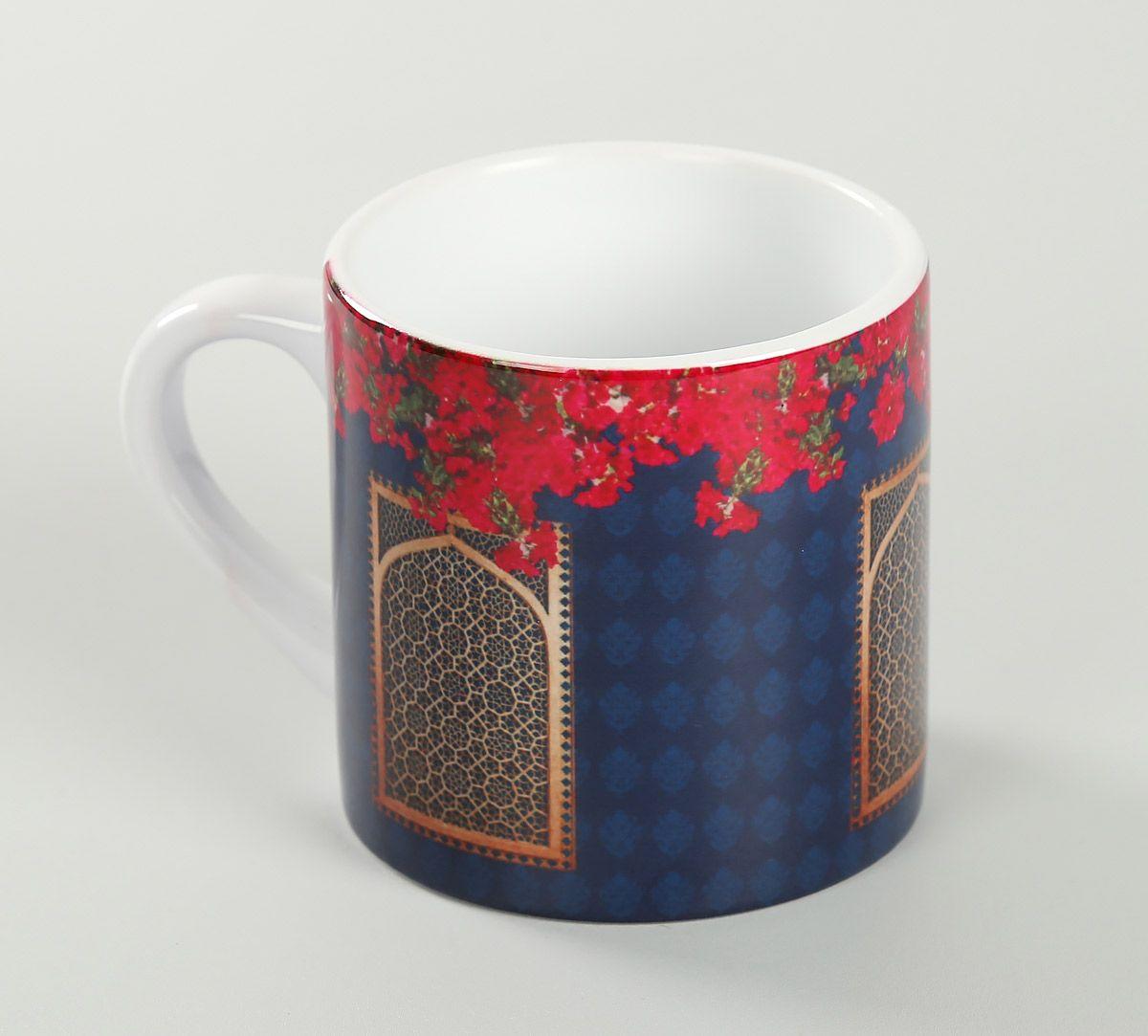 India Circus Indulgence Gateway Espresso Mug