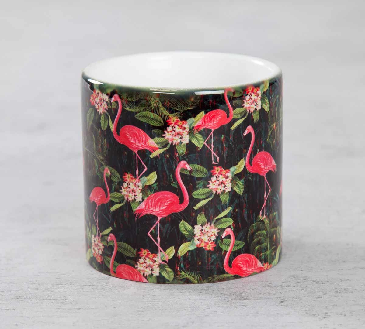 India Circus Moksha Hansa Coffee Mug Small