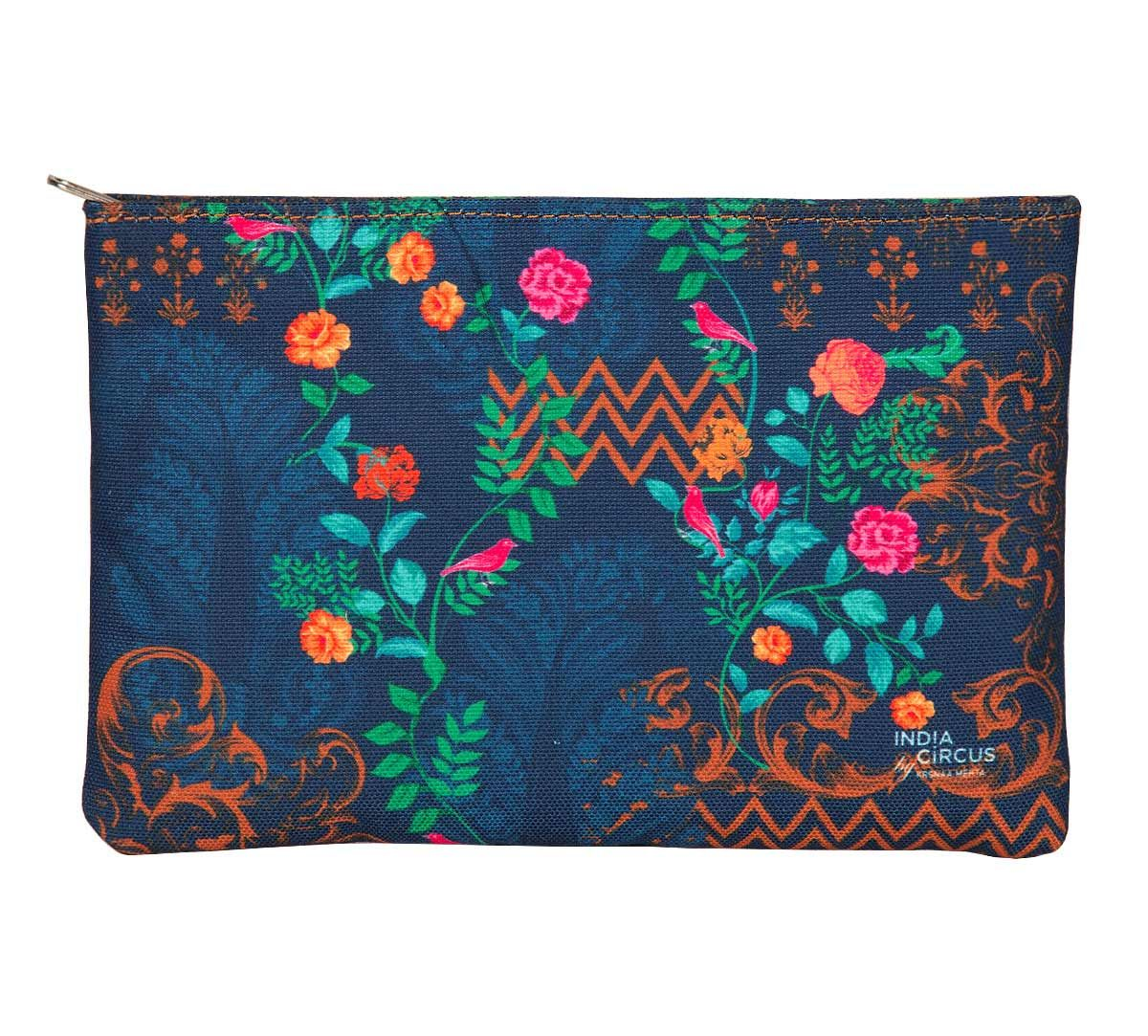 India Circus Mysterious Cage Utility Pouch