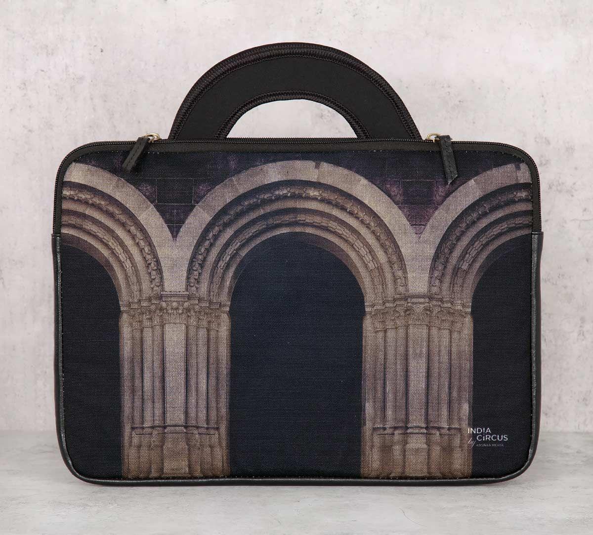 India Circus Mystical Entrance 13-inch Laptop Bag