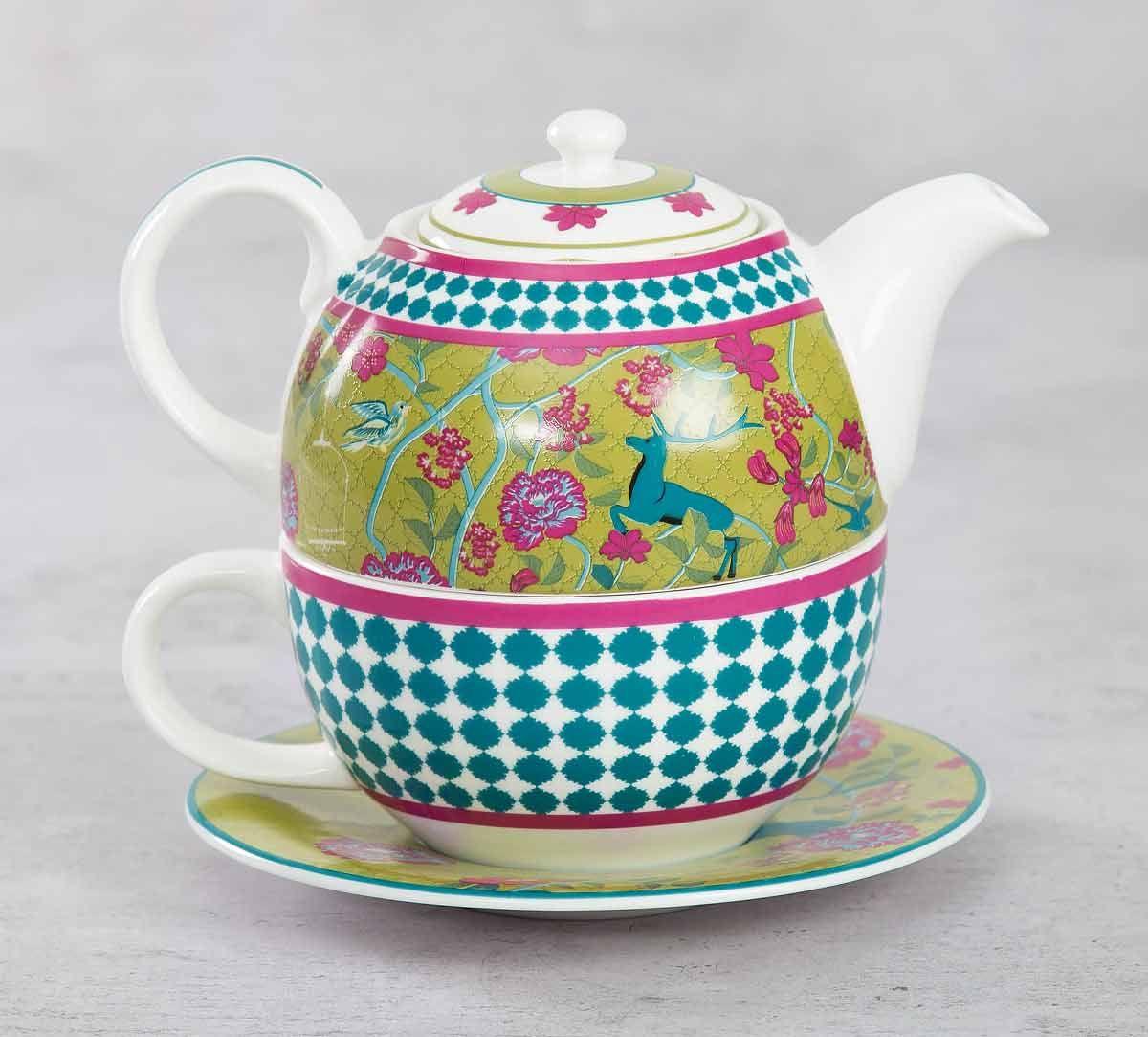 India Circus Natures Essence Paradise Tea for One