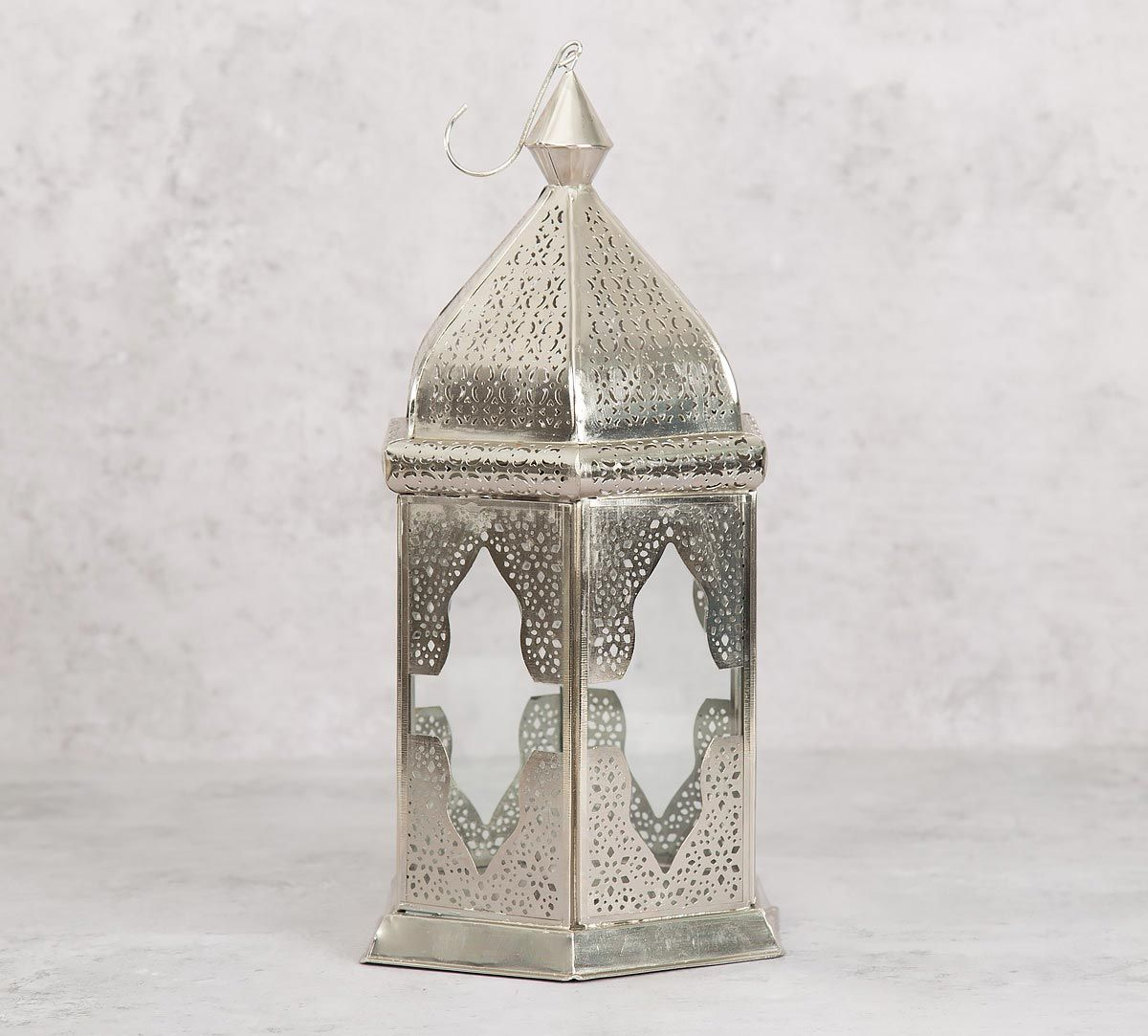 India Circus Octet Starred Decorative Lantern