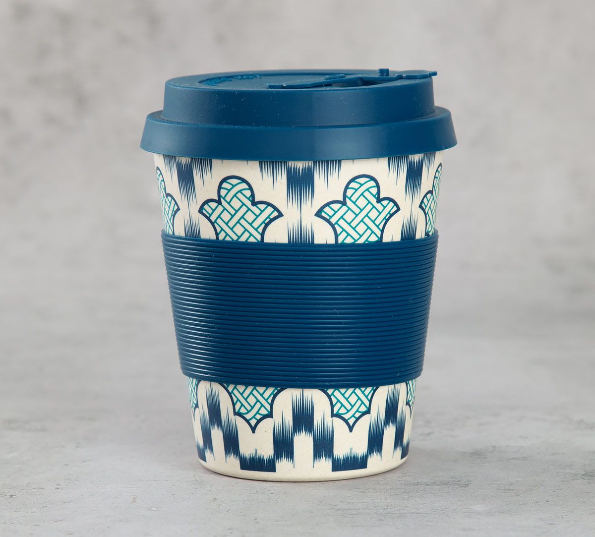 India Circus Organised Ovule Bamboo Frankie Cup
